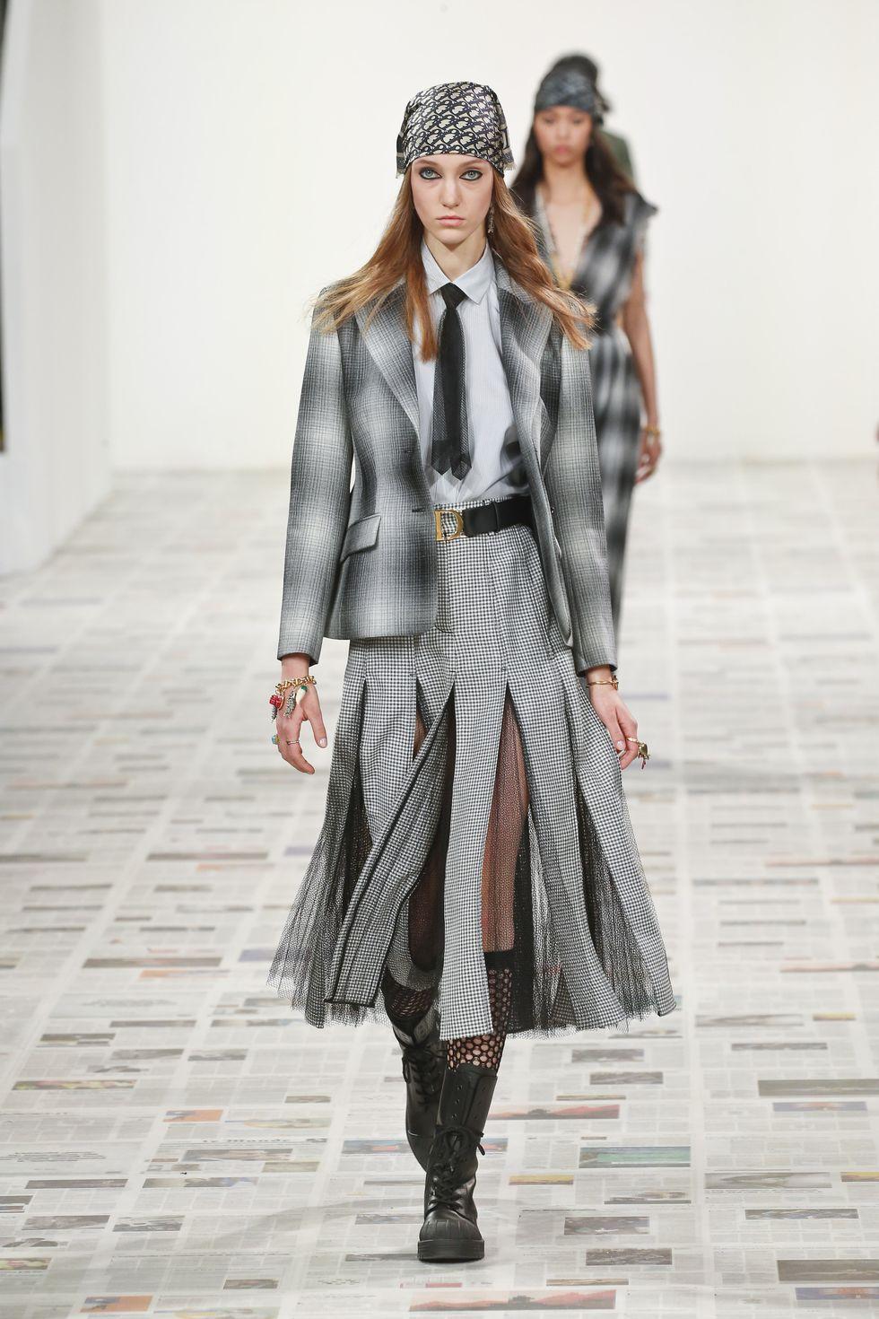 Fall 2020 Fashion